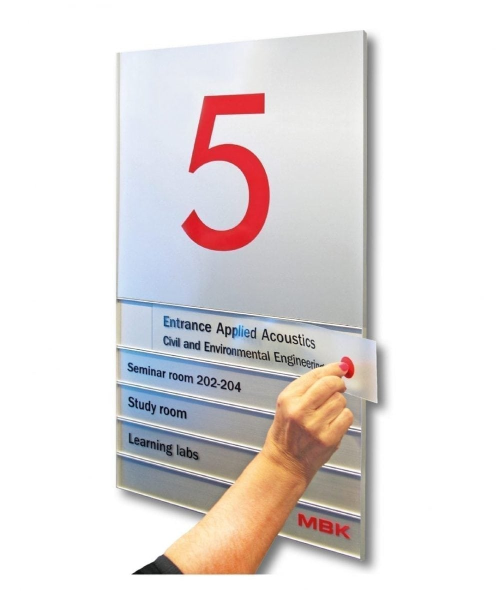 directory-sign-replaceable-inserts