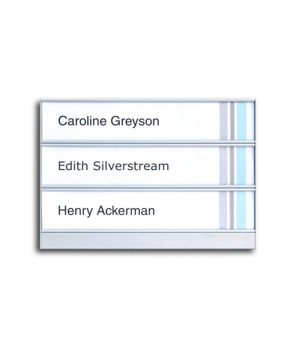 nameplate-multi-row-replaceable-insert