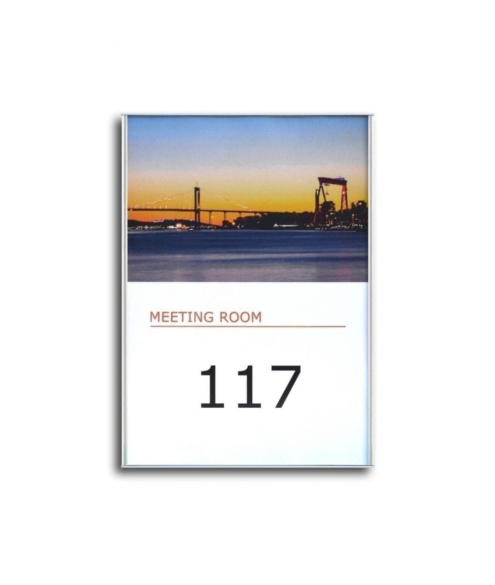 room-sign-a5-size-replaceable-insert