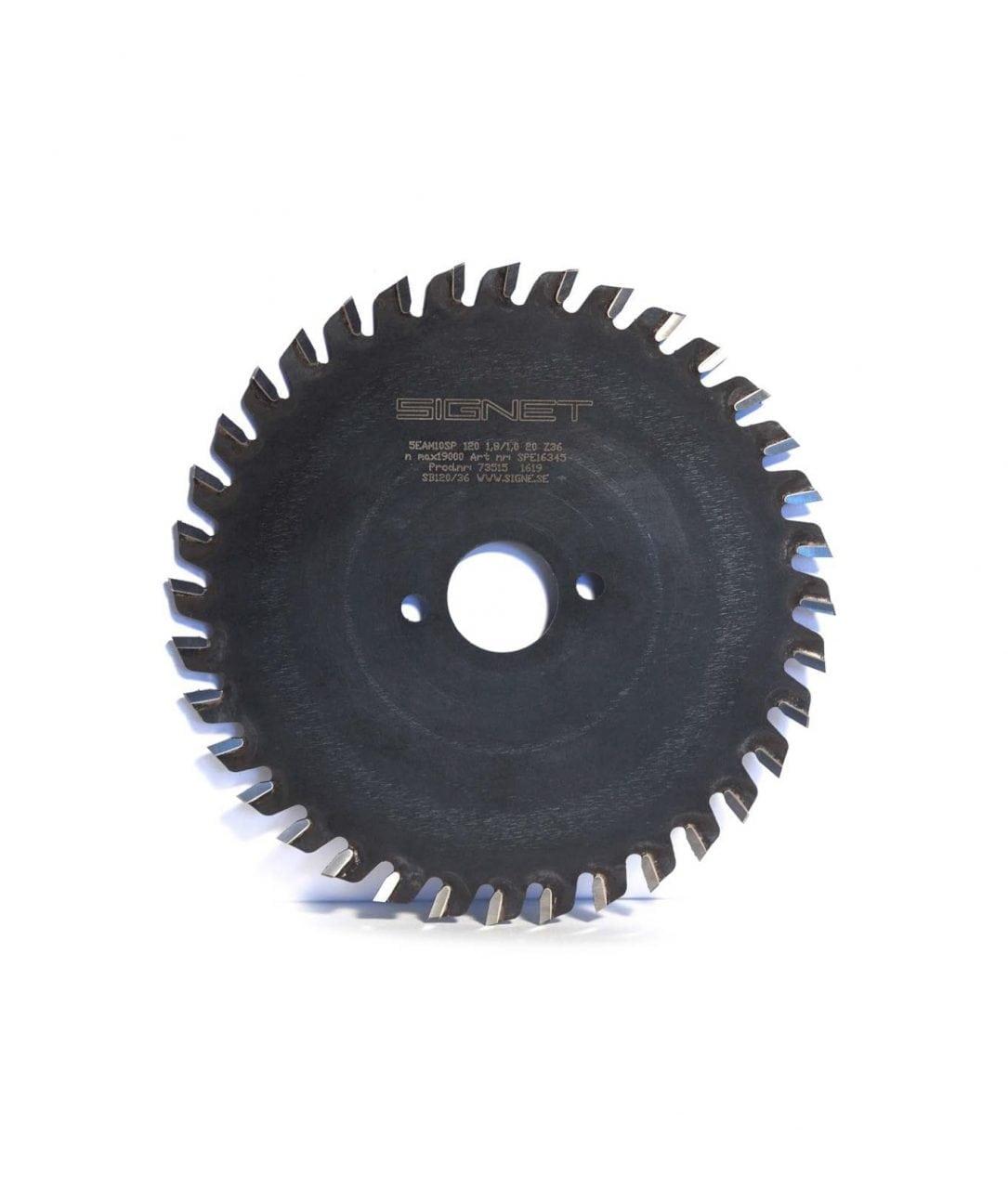 Sågblad för cirkelsåg Varga 11 & 21-15 (SSB-120)