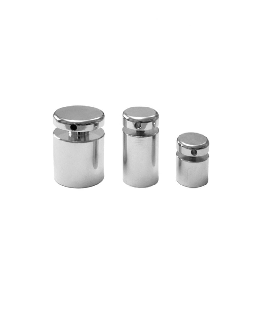 Spacers, wall mount  (W-953)