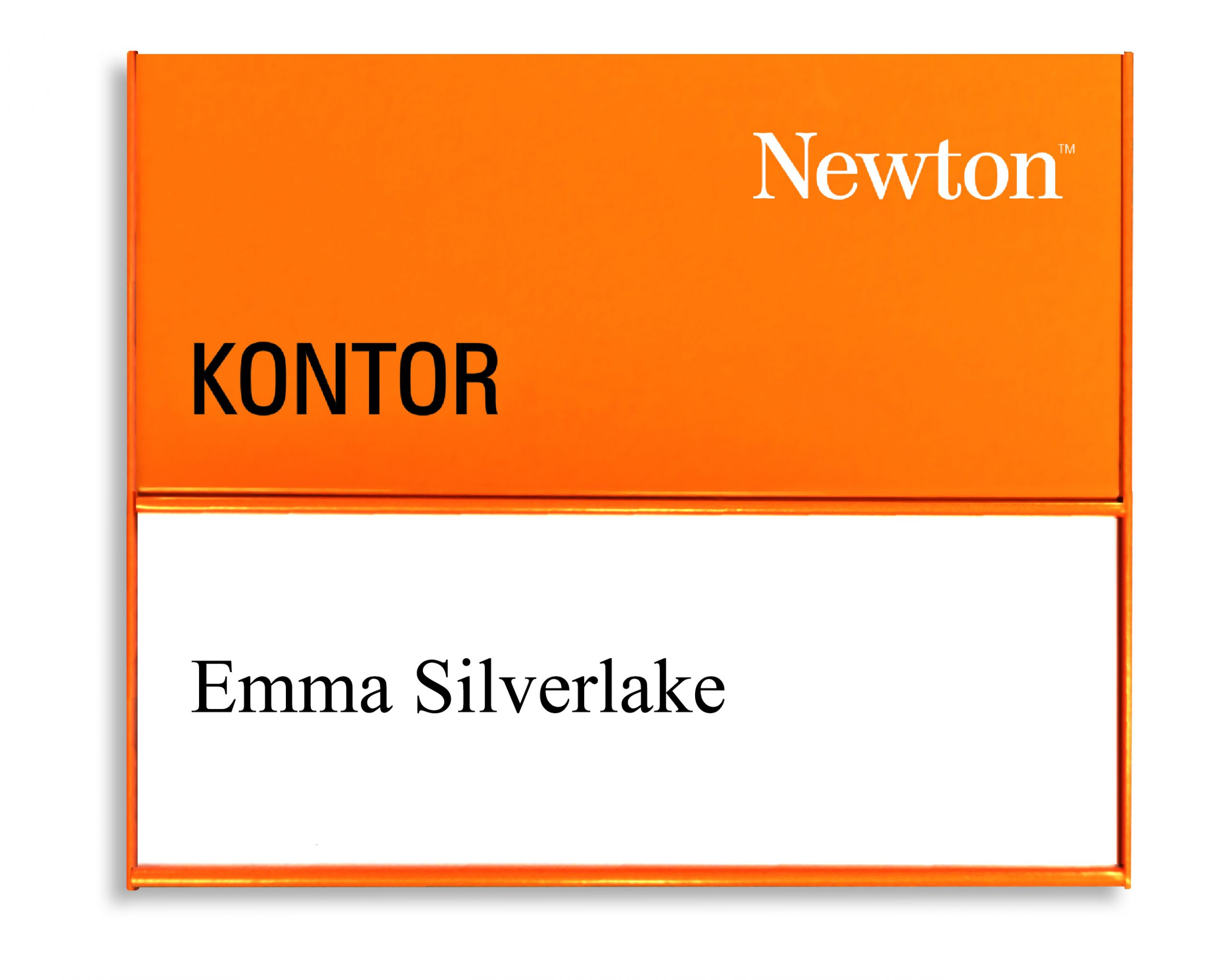 Room Sign / Name Plate (SLD160R2-001)