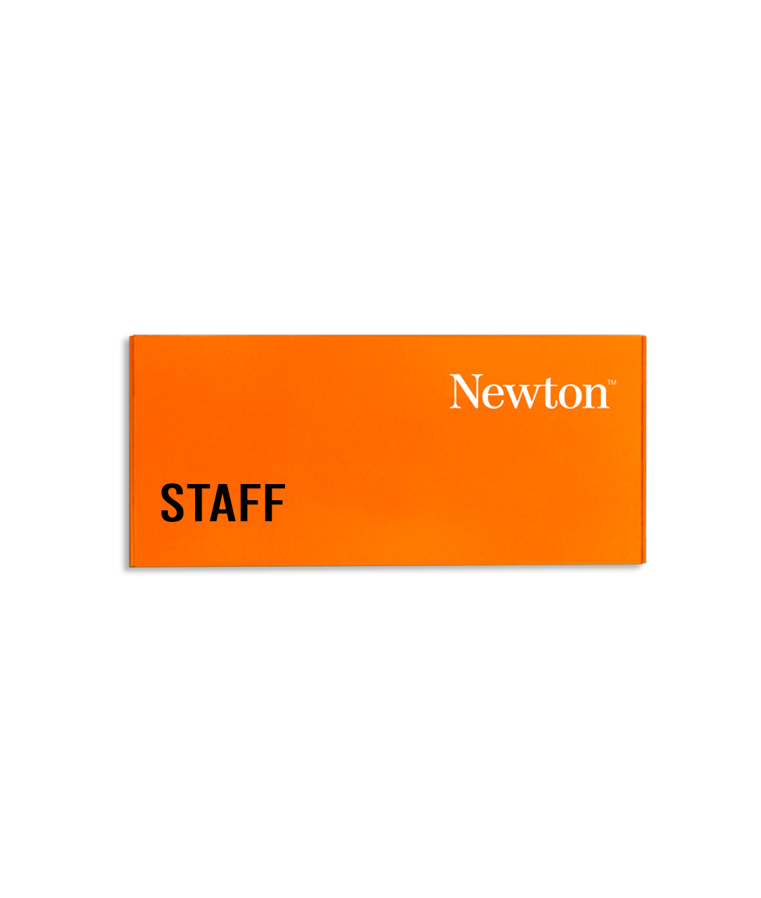 Room Sign (SL70160F-ORANGE)